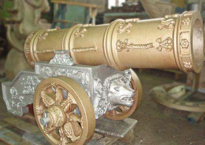 Царь-пушка (продаётся)